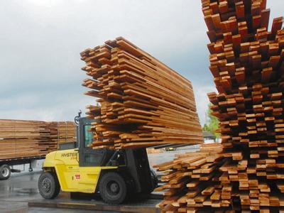 备忘录将推动浙江省木结构建筑技术,以及绿色,节能建筑的发展.